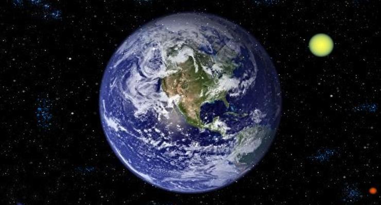 К 2050 году на Земле будет жить 9 млрд человек
