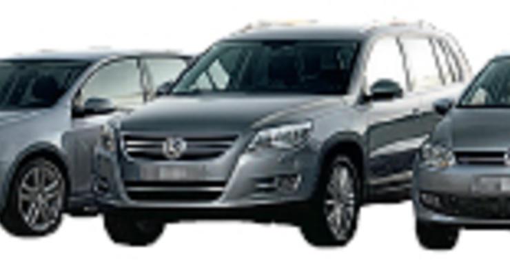 Volkswagen: дни открытых дверей