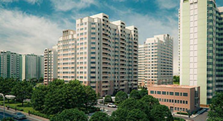 Налог на недвижимость не приняло общество