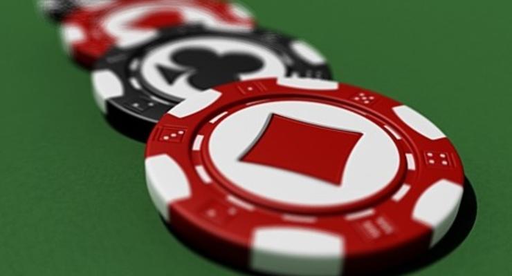На время проведения ЕВРО-2012 вернутся казино