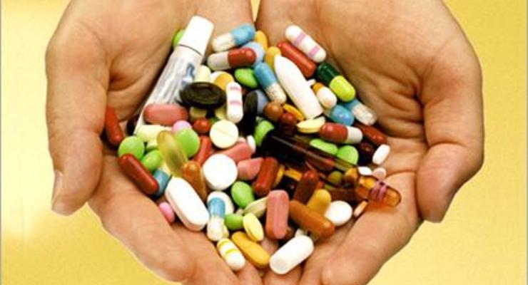 Реклама лекарств повышает смертность в стране