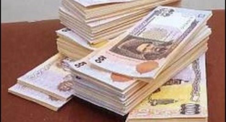 8,8 млн. грнивен украдено из казны Судака