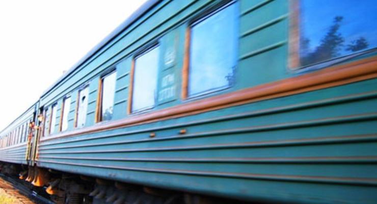 «Укрзализныця» назначила 5 новых поездов