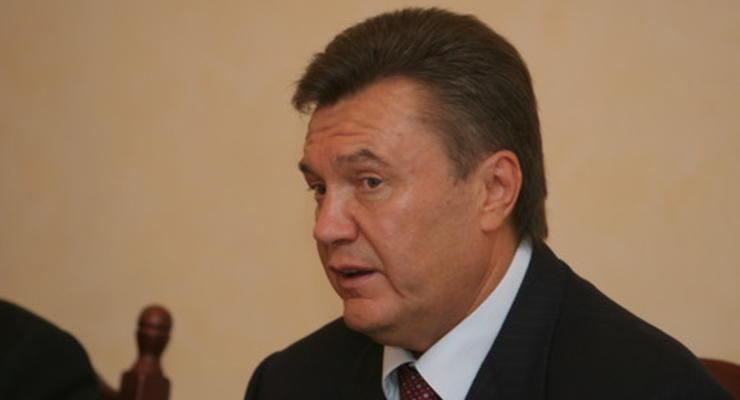 В Балаклаве российских подлодок не будет,-Янукович