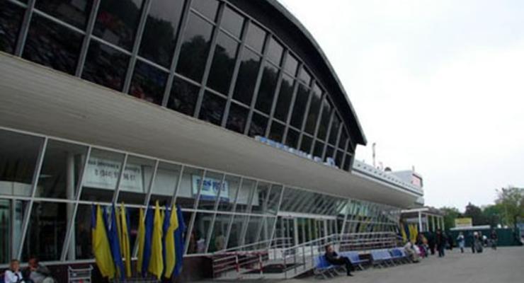 В «Борисполе» скоро откроют новый терминал