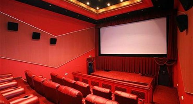 На украинское кино выделили 21 млн. грн
