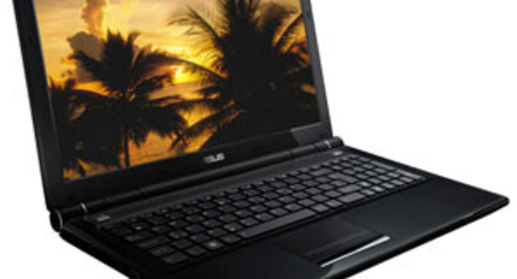 Дебют месяца: новый ноутбук