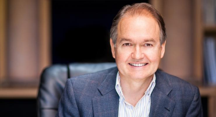 Семинар Джон Грея: мужчины и женщины в бизнесе