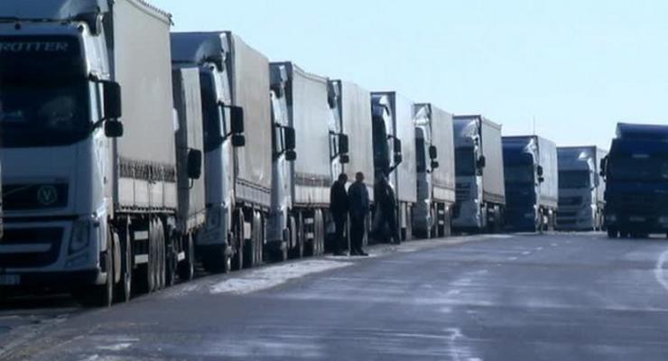 В МЭРТ опровергли информацию о блокировании фур в России