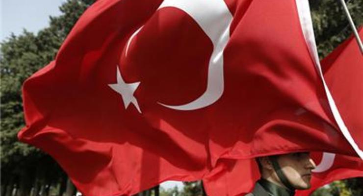 Турция выдаст Украине кредит в сумме $50 млн