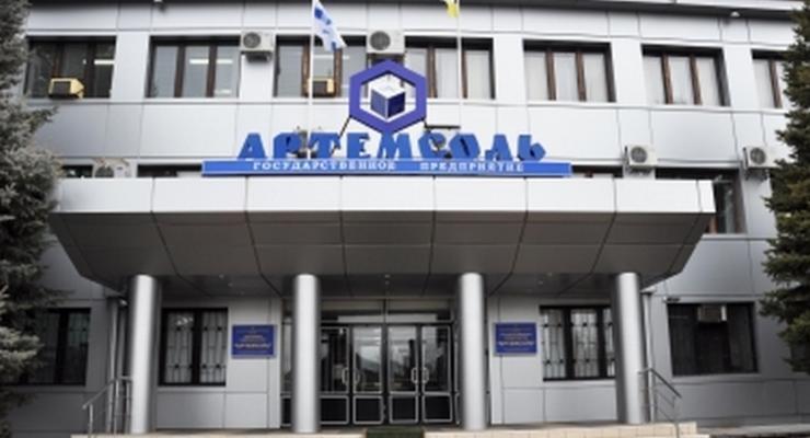 Экс-директор Артемсоли рассказал о смотрящих при Минагрополитики