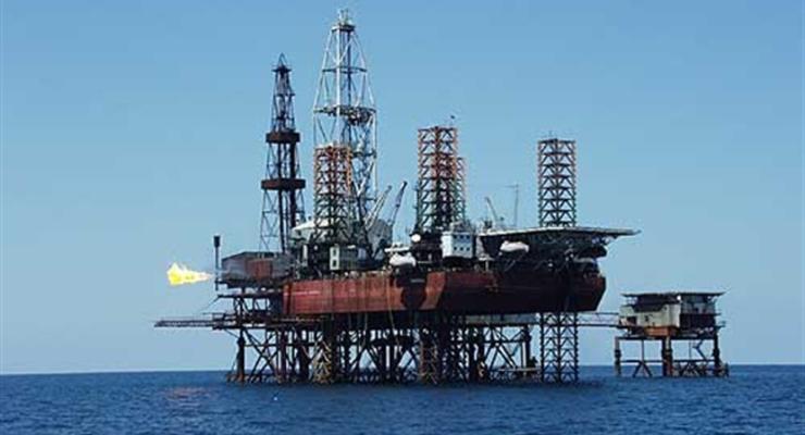 Нафтогаз уведомил Россию о споре по захваченным активам в Крыму