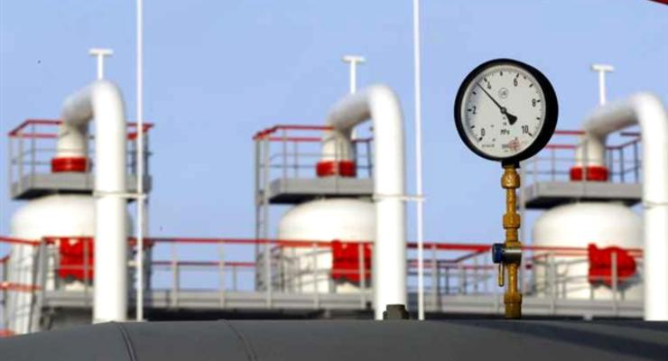 Цены на газ для промпотребителей вырастут на четверть