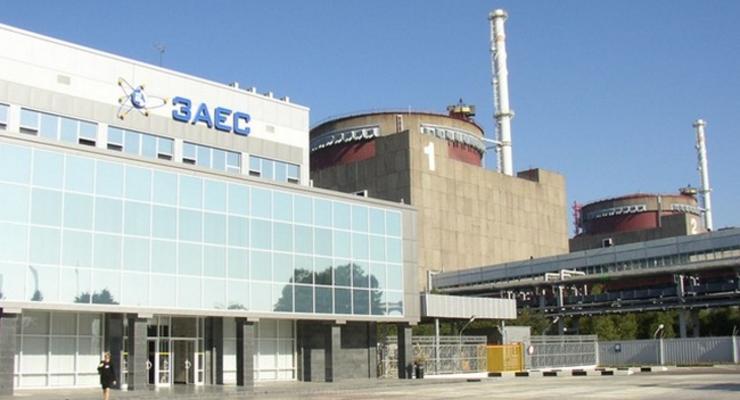 Запорожская АЭС получила первую партию американского топлива