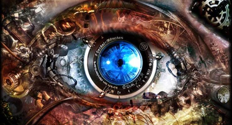 Продажа зрения. Google зазывает мир в дополненную реальность