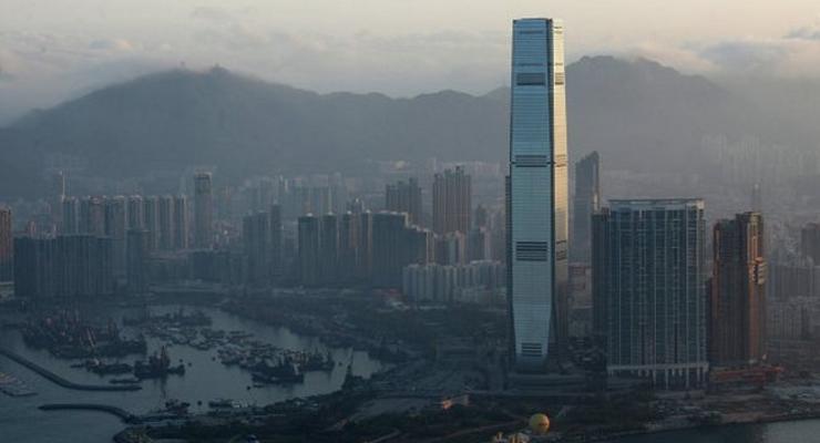 Гонконг проведет саммит по развитию нового Шелкового пути
