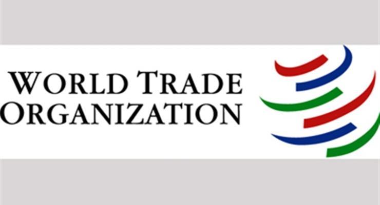 Запад поддержал заявление Украины в ВТО по ограничениям РФ