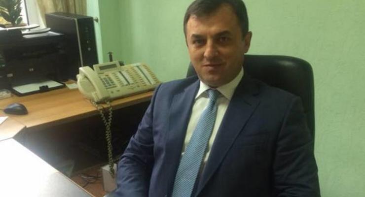 Член НКРЭКУ Тарасюк решил подать в отставку