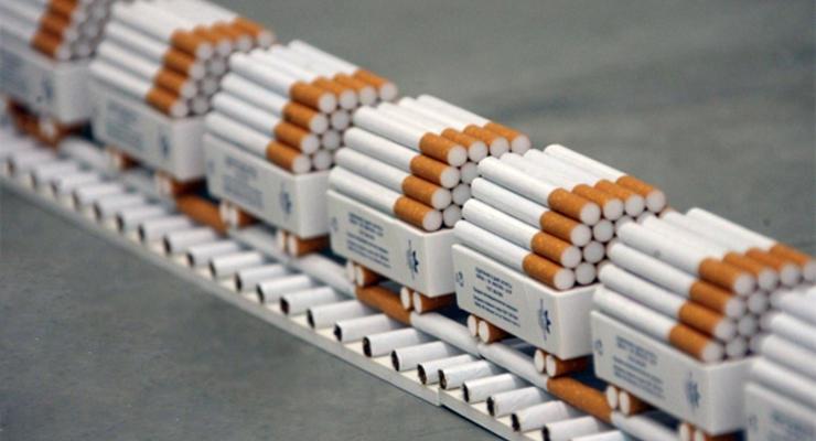 Кабмин хочет повысить акциз на сигареты