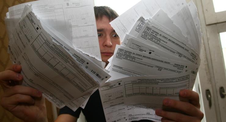 """У """"богатых"""" украинцев могут отобрать субсидию"""