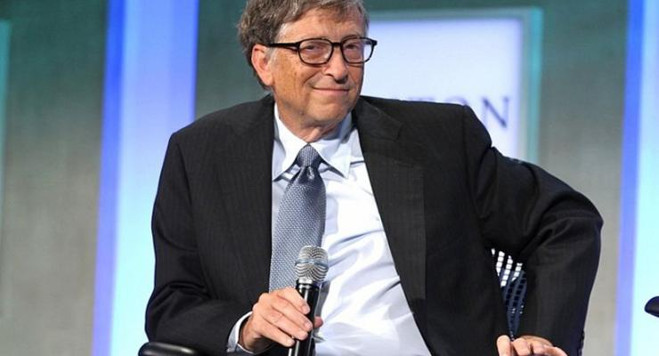 Forbes опубликовал ежегодный рейтинг самых богатых людей планеты