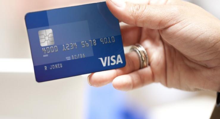 Visa поможет обманутым