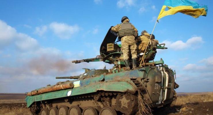 Как изменились зарплаты украинских военных за полтора года войны