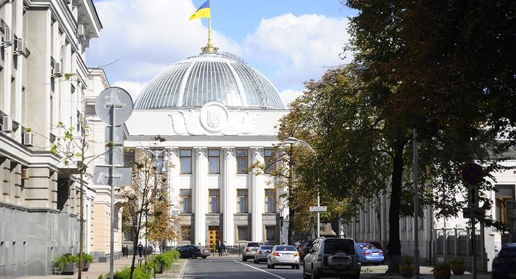 Парламент поддержал повышение соцвыплат с 1 сентября