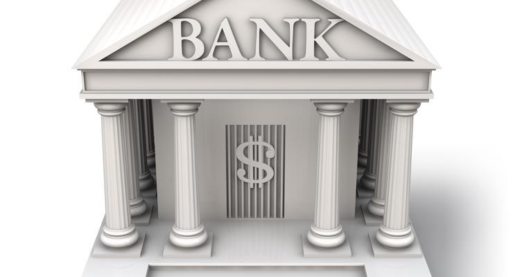 ТОП-20 банков в зоне валютного риска