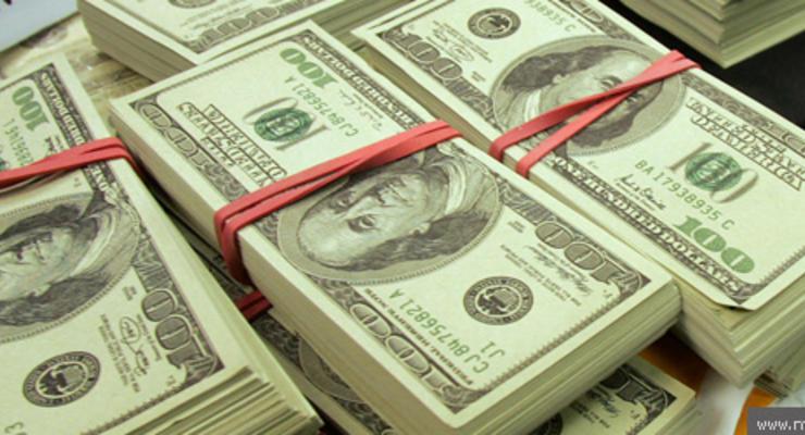 Курсы европейских валют к доллару США на 18 декабря