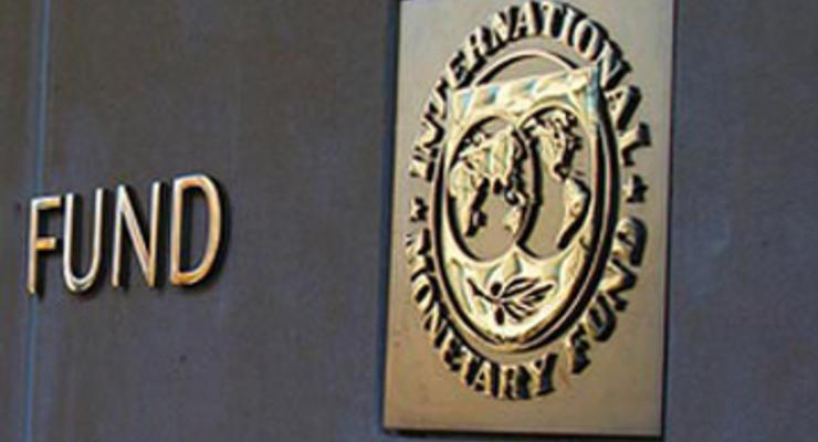 Украина ведет переговоры с МВФ о расширении программы stand by