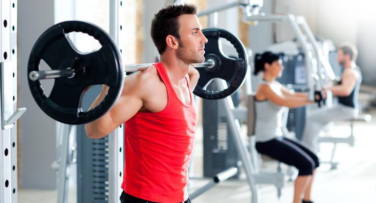 Фитнес против стресса