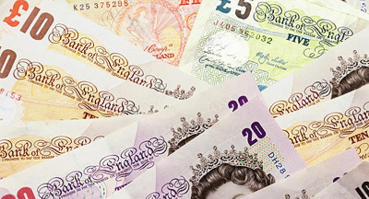 Курсы европейских валют к доллару США на 26 ноября