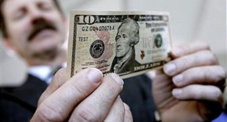 Курсы европейских валют к доллару США на 19 ноября