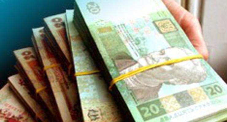 Официальный курс гривни снизился