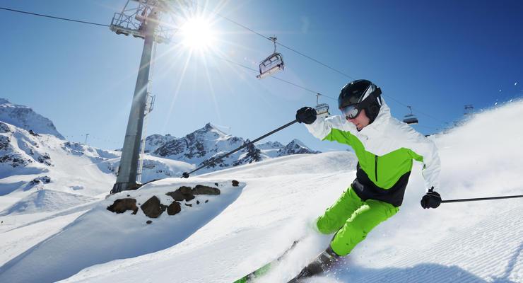 Подбираем горнолыжный курорт к Новому году