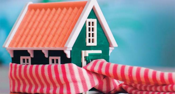 Как утеплить жилье