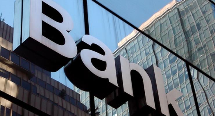 Рейтинг украинских банков-2014