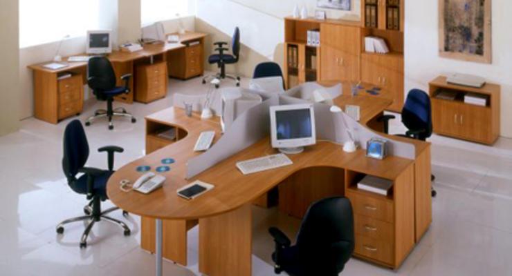 Оснащаем офис техникой