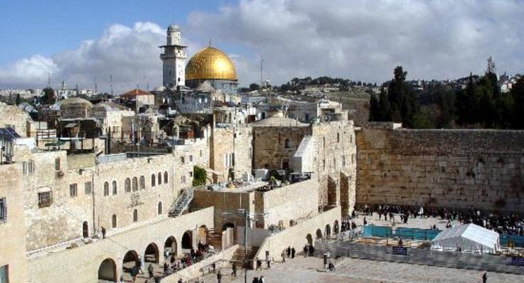 В Иерусалим на три дня за 2000 долл.