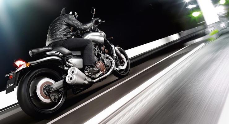 Выбираем и покупаем мотоцикл