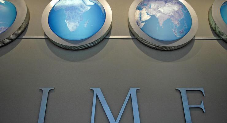 Что будет, если МВФ откажется от Украины?