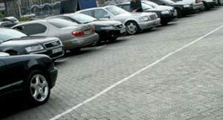 Во что обходится стоянка и неправильная парковка?