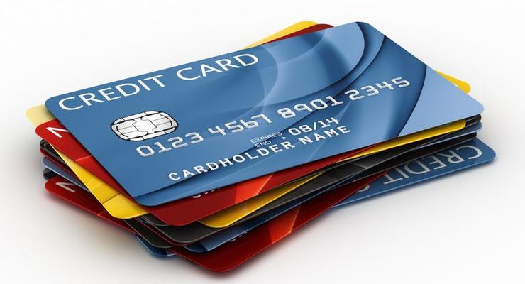 Условия кредитных карт для новых клиентов