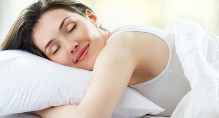 Какие товары необходимы для здорового сна - исследование