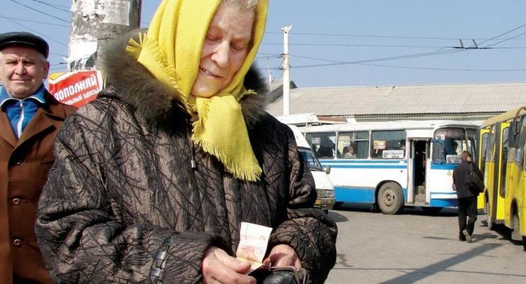 Что делать украинцам при недоплате пенсии - совет эксперта