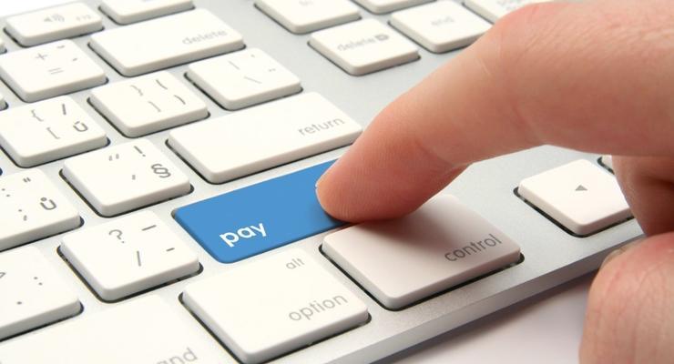 НБУ рассказал, сколько электронных денег выпустили украинские банки