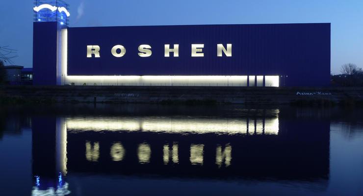 Rothschild Trust подтвердил передачу Roshen в слепой траст