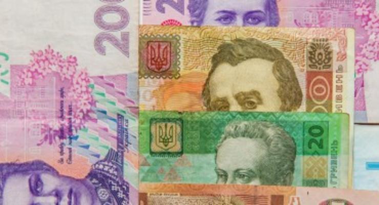 НБУ намерен сократить количество наличных денег в экономике