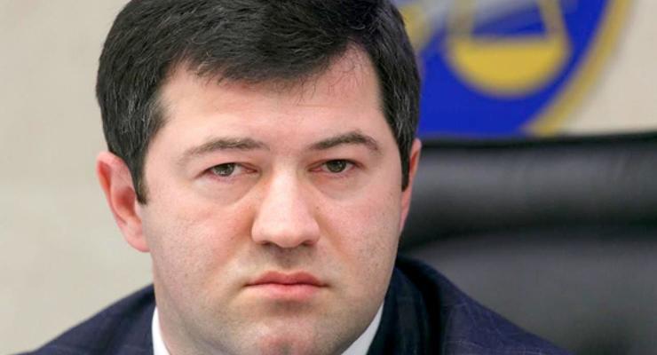 """Миллионы """"других доходов"""": Насиров показал налоговую декларацию"""
